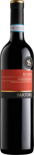 Ruspa Bardolino DOC 2019 - Sartori di Verona
