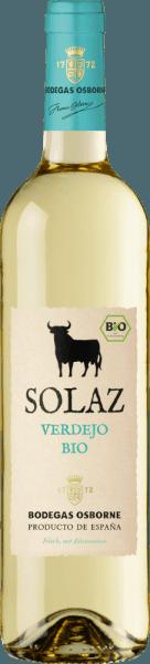 Verdejo Vino de la Tierra de Castilla 2019 - Osborne Solaz