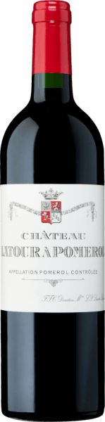 Pomerol AOC 2011 - Château Latour à Pomerol