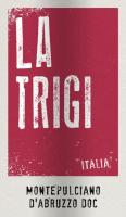 Vorschau: Montepulciano d'Abruzzo DOC 1,5 l Magnum 2018 - La Trigi