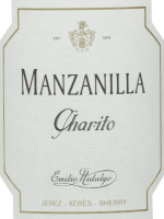 Vorschau: Charito Manzanilla - Emilio Hidalgo