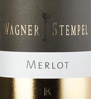 Vorschau: Merlot R trocken 2017 - Wagner-Stempel
