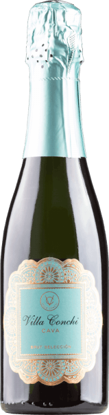 Seleccion Cava Brut DO 0,375 l - Villa Conchi