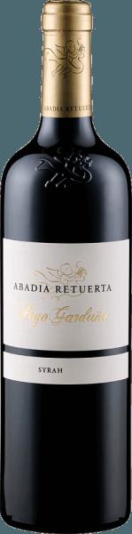 Pago Garduña 2015 - Abadía Retuerta von Abadia Retuerta