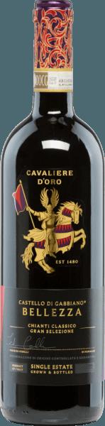 Bellezza Chianti Classico Gran Selezione DOCG 2015 - Castello di Gabbiano von Castello di Gabbiano