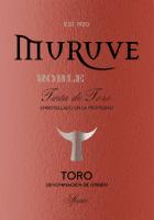 Vorschau: Muruve Tinto Roble Toro DO 2017 - Bodegas Frutos Villar