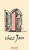 Vorschau: Chez Jau Rosé 2019 - Château de Jau