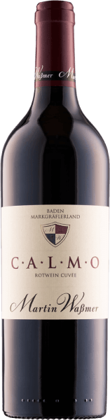 Calmo Cuvée trocken 2017 - Martin Waßmer