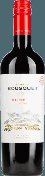 Malbec Tupungato 2019 - Domaine Bousquet