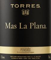 Vorschau: Mas La Plana Cabernet Sauvignon DO 2016 - Miguel Torres