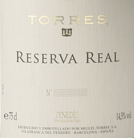 Vorschau: Reserva Real Penedès DO 2015 - Miguel Torres