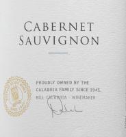 Vorschau: Richland Cabernet Sauvignon 2017 - Calabria Family Wines