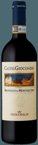 Brunello di Montalcino DOCG 2014 - Tenuta di CastelGiocondo von Castelgiocondo - Frescobaldi