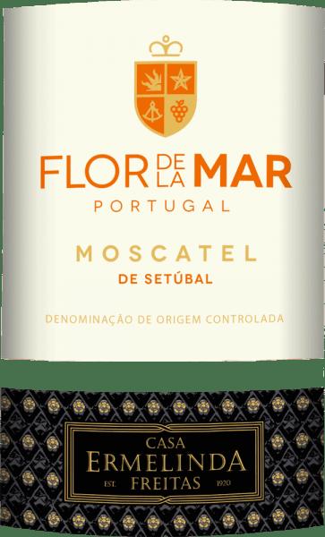 Flor de la Mar Moscatel de Setubal - Casa Ermelinda von Casa Ermelinda Freitas