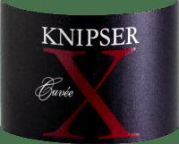 Vorschau: Cuvée X 2017 - Knipser