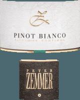 Vorschau: Pinot Bianco Südtirol DOC 2019 - Peter Zemmer
