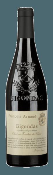 Gigondas AOC 2018 - Francois Arnaud von Francois Arnaud