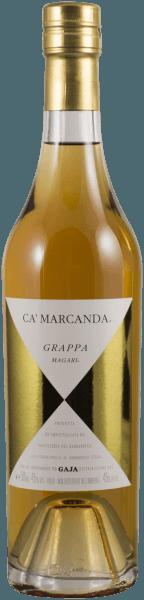 Grappa di Magari - Ca'Marcanda von Angelo Gaja