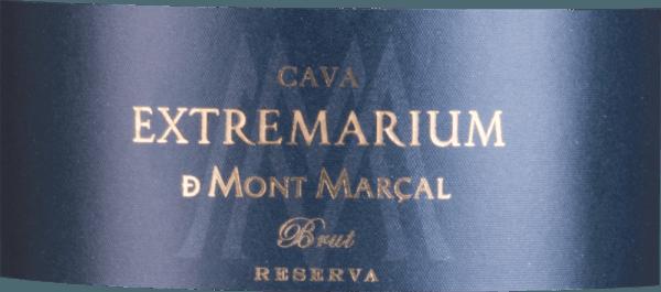 Cava Extremarium Brut Reserva DO - Mont Marcal von Mont Marcal