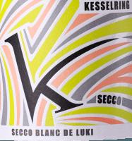 Vorschau: Secco Blanc de Luki - Lukas Kesselring