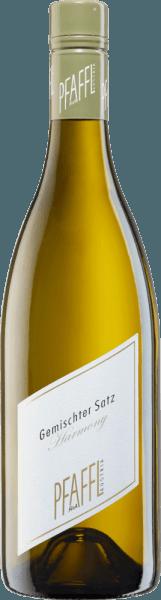 Gemischter Satz Harmony 2020 - Weingut Pfaffl