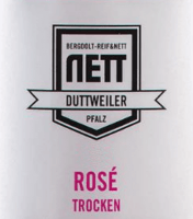 Vorschau: Tradition Rosé trocken 2019 - Bergdolt-Reif & Nett