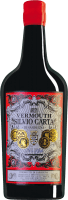 Vermouth Rosso - Silvio Carta
