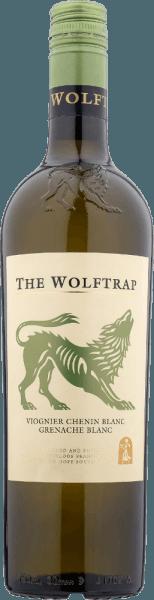The Wolftrap White 2019 - Boekenhoutskloof