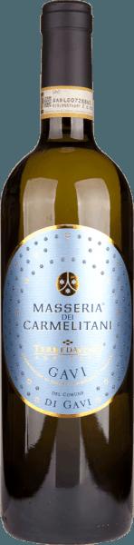 Masseria Dei Carmelitani Gavi di Gavi DOCG 2019 - Vite Colte