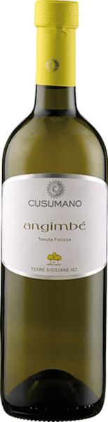 Angimbé Terre Siciliane IGT 2019 - Cusumano