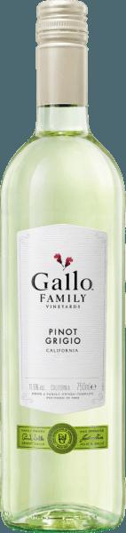 Pinot Grigio 2019 - Gallo Family