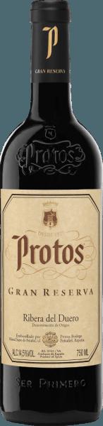 Gran Reserva 2012 - Bodegas Protos