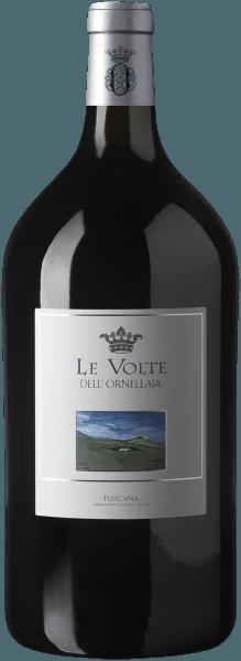 Le Volte Dell'Ornellaia Toscana IGT 2016 3 l Jeroboam - Tenuta Dell'Ornellaia