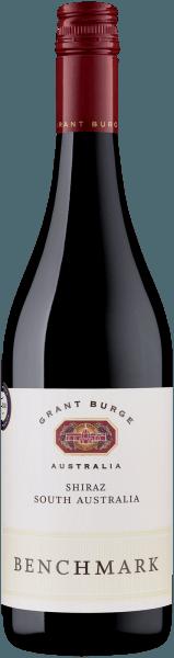 Benchmark Shiraz 2019 - Grant Burge