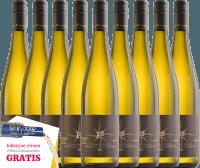 Preview: 9er Vorteils-Weinpaket - Grauburgunder trocken 2020 - Ellermann-Spiegel