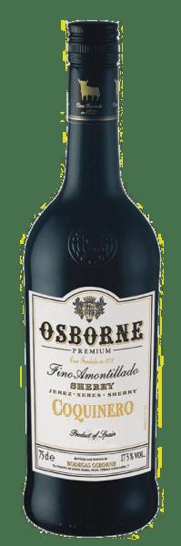 Osborne Sherry Coquinero - Osborne