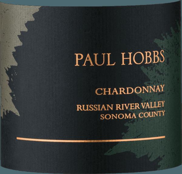 Chardonnay Russian River Valley 2017 - Paul Hobbs von Paul Hobbs Winery