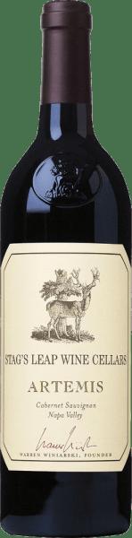 ARTEMIS Cabernet Sauvignon 1,5 l Magnum 2015 - Stag's Leap Wine Cellars