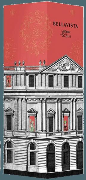 La Scala Vendemmia Brut Franciacorta DOCG 2015 - Bellavista von Bellavista