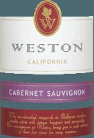Vorschau: Cabernet Sauvignon 2016 - Weston Estate Winery