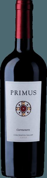 Primus Carménère 2019 - Veramonte