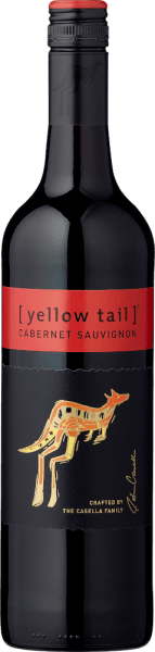 Cabernet Sauvignon 2019 - Yellow Tail
