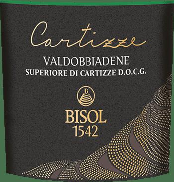 Cartizze Prosecco Superiore DOCG - Bisol von Bisol 1542