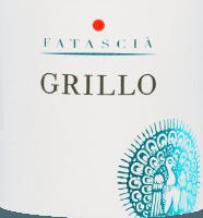 Vorschau: Grillo Sicilia DOC 2019 - Fatascia