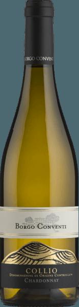 Chardonnay Collio DOC 2018 - Conventi von Borgo Conventi