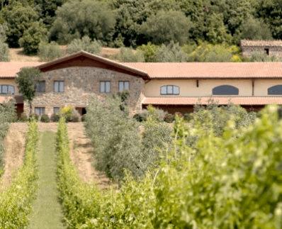 The Poggione Estate