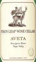 Vorschau: AVETA Sauvignon Blanc 2018 - Stag's Leap Wine Cellars
