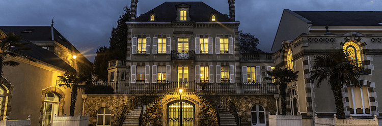 Das Champagnerhaus Bollinger