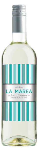 Der La Marea Chardonnay delle Venetie IGT von Mondo del Vino präsentiert sich im Glas in einem hellen Gelb mit grünlichen Reflexen. Dabei entfalten sich die wunderbaren Noten von Zitronen und Äpfeln, welche durch einen zarten Schmelz abgerundet werden. Speiseempfehlung für den La Marea Chardonnay von Mondo del Vino Genießen Sie diesen trockenen Weißwein zu Lachs auf Spitzkohl oder zu Pasta mit Erbsen-Mascarpone-Sauce.