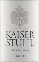Vorschau: Kaiserstuhl Spätburgunder - Weingut Franz Keller